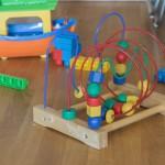 Leker i barnehagen